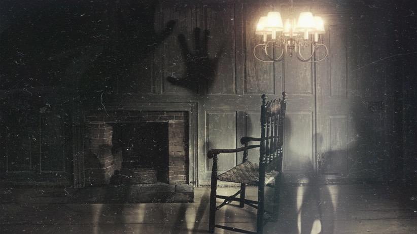 Schatten - Thriller - Bücher